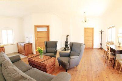 Apartament 4 w BioRezydencji