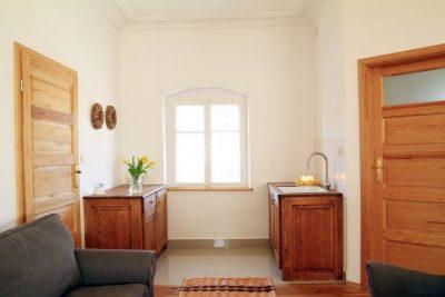 Aneks kuchenny w apartamencie 4