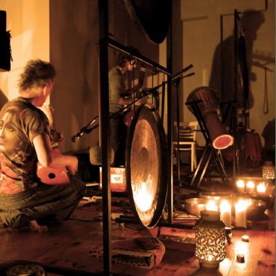 Koncert Niburu Project