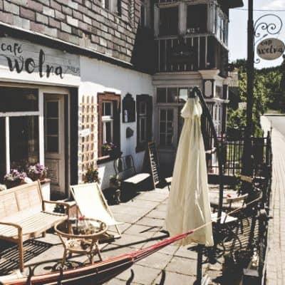 Cafe Wolna