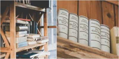 Biblioteczka BioRezydencji