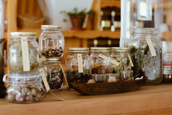 Herbaciarnia BioRezydencja
