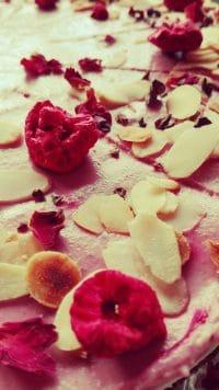 Zdrowy deser z Cafe Wolna