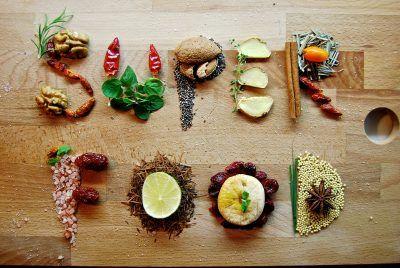 Kuchnia BioRezydencji
